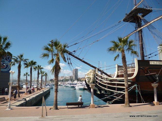 Alicante, cultural programs,homestay (10).JPG