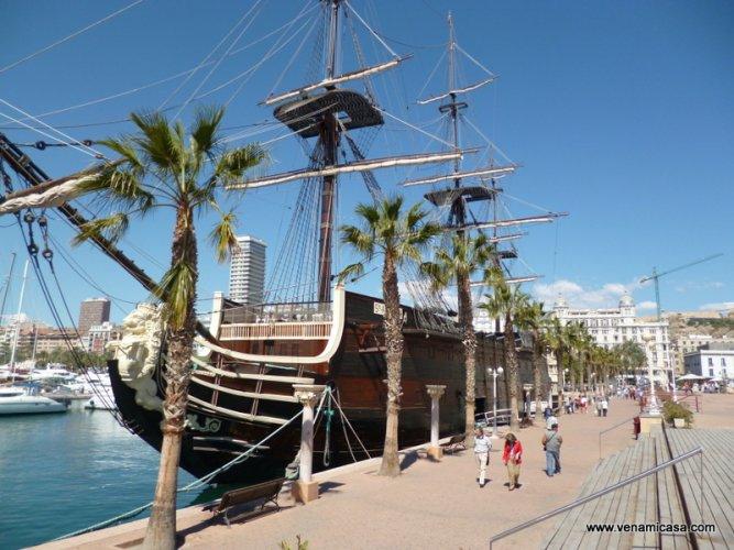 Alicante, cultural programs,homestay (11).JPG
