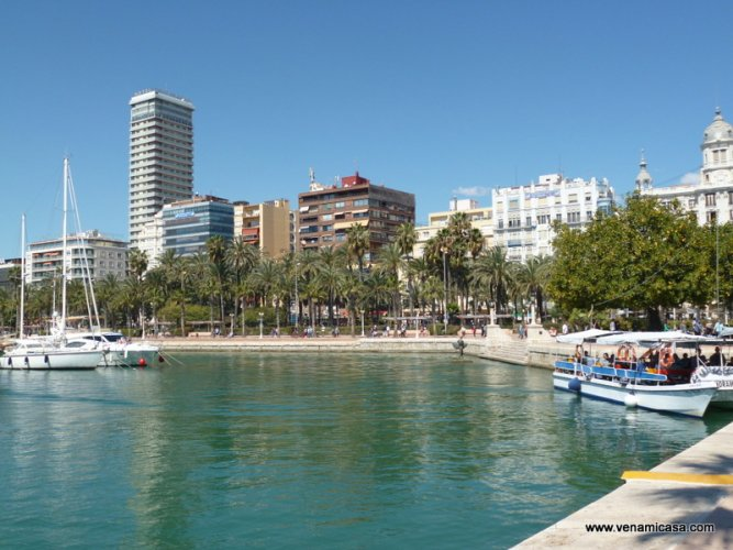 Alicante, cultural programs,homestay (12).JPG