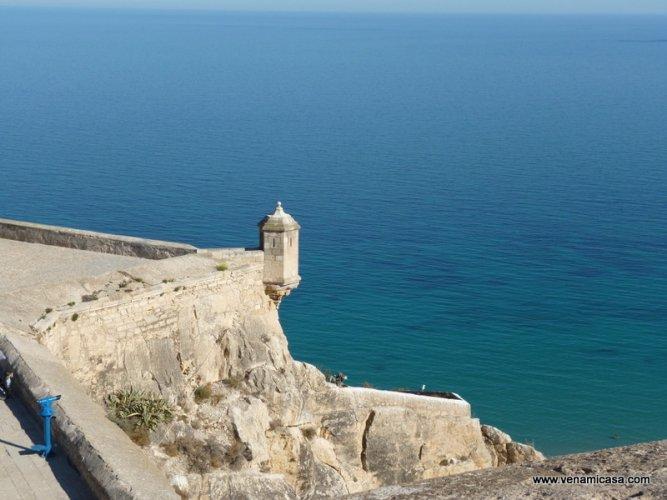 Alicante, cultural programs,homestay (2).JPG