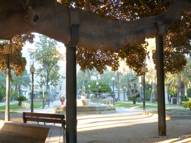 Alicante, cultural programs,homestay (6).JPG