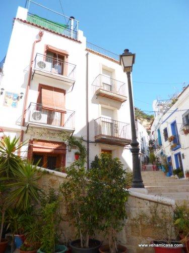 Alicante, cultural programs,homestay (7).JPG