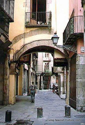 Gothic Quartier