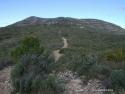 Matamon Mountain (Carlet-Valencia)