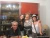 At Marta Derra's home.JPG