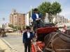 Feria de Sevilla,España,Espagne,Cocheros (2)