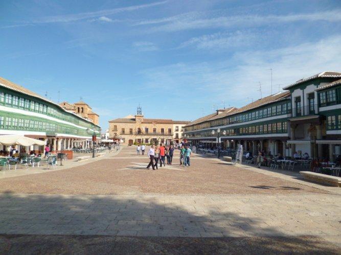 Almagro. Ciudad Real (1)