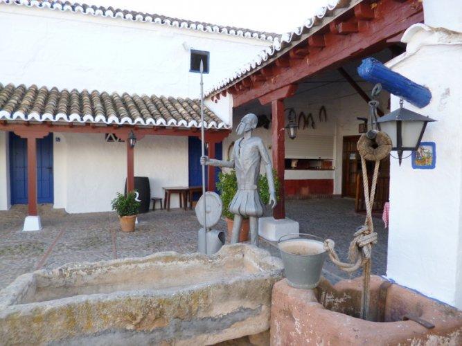 Venta El Quijote