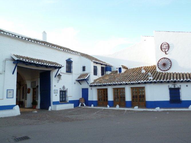 Venta del Quijote. La Mancha (3)
