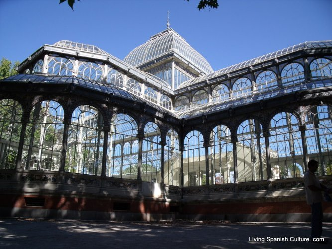 The Cristal Palace