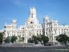 Banco de España & La Cibeles