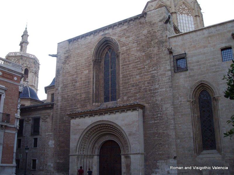 Roman and Visigothic Valencia