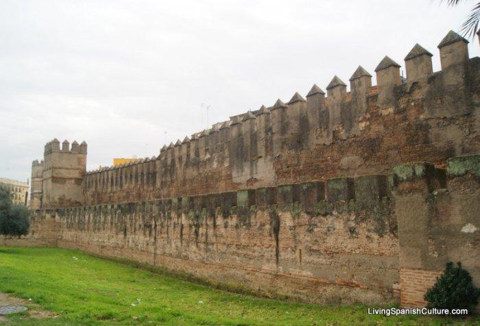 Sevilla Walls (1)