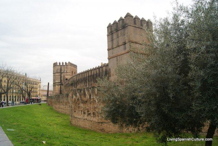 Sevilla Walls (2)
