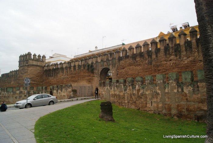 Sevilla Walls (3)