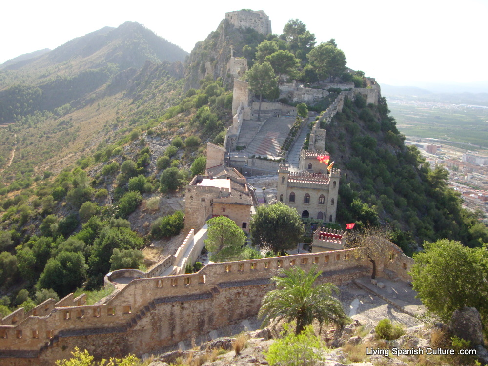 Xativa Spain  city pictures gallery : XATIVA VALENCIA SPAIN | Living Spanish Culture