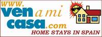 Venamicasa Homestays in Spain